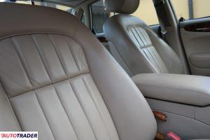 Jaguar XJ 1999 4 264 KM