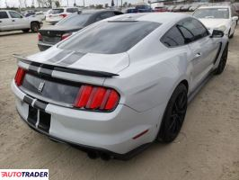 Ford Mustang 2017 5
