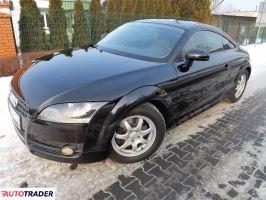 Audi TT - zobacz ofertę