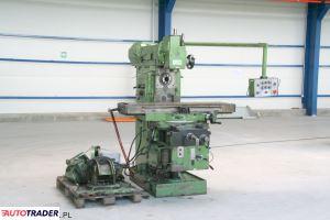 Frezarka uniwersalna FWR 40 J
