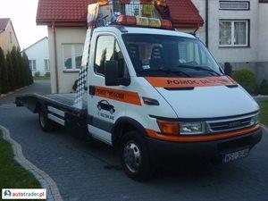 Iveco Pozostałe 2004 2.8