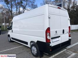 Peugeot Pozostałe 2019 2.2 140 KM