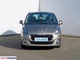 Peugeot 5008 2015 1.6 118 KM