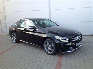 Mercedes 200 2.0 2014 r. - zobacz ofertę