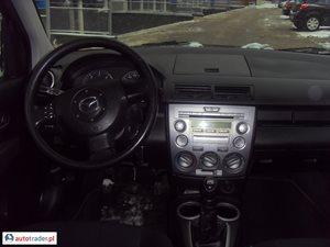 Mazda 2 2006 1.4