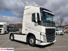 Volvo FH4  500 Euro 6 XL - zobacz ofertę