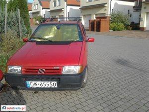 Fiat Uno 1.0 1998 r. - zobacz ofertę