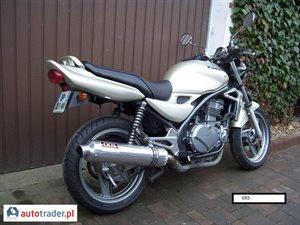 Kawasaki ER 2002