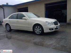 Mercedes 220 2006 2.2 136 KM
