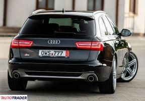 Audi A6 2014 3 205 KM