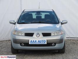 Renault Megane 2003 1.6 111 KM