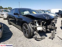 Dodge Charger 2016 3