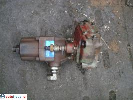 Przystawka hydrauliczna MB 1017 TYP SKRZYNI G3-60 G3-90 - zobacz ofertę