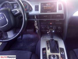Audi A6 2009 3 240 KM