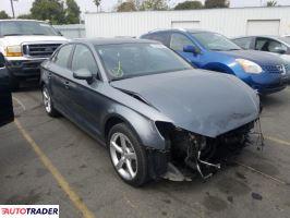 Audi A3 2016 1