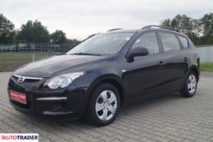 Hyundai i30 - zobacz ofertę