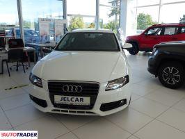 Audi A4 2010 2.0 143 KM