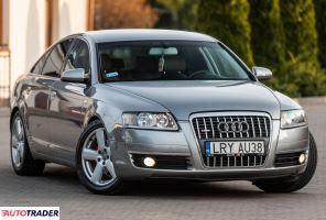 Audi A6 2006 2.4 177 KM