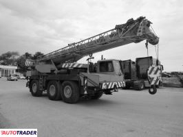 Liebherr LTM 1040-3 - zobacz ofertę