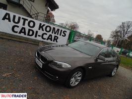 BMW 528 - zobacz ofertę