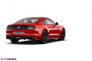 Ford Mustang 2019 5 450 KM