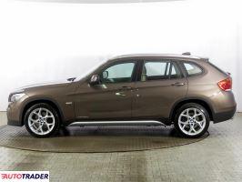 BMW X1 2012 2.0 174 KM