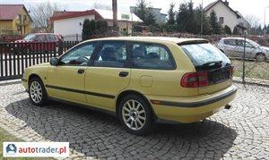 Volvo V40 1.9 2000 r. - zobacz ofertę
