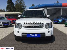 Land Rover Discovery 2011 5 375 KM