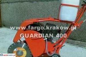 Belle GUARDIAN 400 mm Przecinarka jezdna GX270 - zobacz ofertę