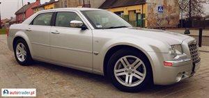 Chrysler 300C 3.0 2006 r. - zobacz ofertę