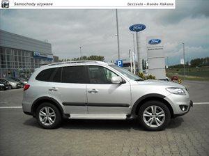 Hyundai Santa Fe 2010 2 150 KM