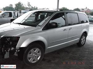 Dodge Grand Caravan 3.6 2011 r. - zobacz ofertę