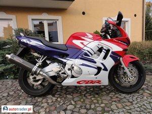Honda CBR 1998