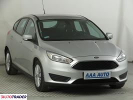 Ford Focus 2016 1.5 147 KM