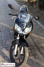 Honda CBR 125 2006 r.,   3 800 PLN