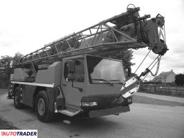 Liebherr LTM 1030-2.1 - zobacz ofertę