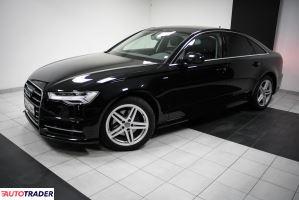 Audi A6 2018 2.0 190 KM