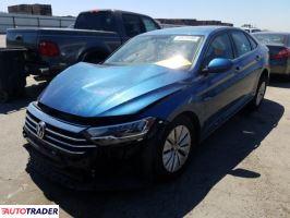 Volkswagen Jetta 2019 1
