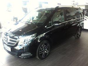 Mercedes Viano 2014 2.1 190 KM