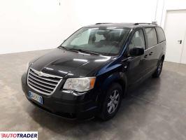 Chrysler Grand Voyager - zobacz ofertę