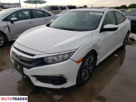 Honda Civic 2018 1