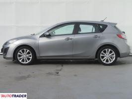 Mazda 3 2011 2.0 148 KM