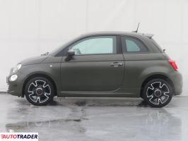 Fiat 500 2018 1.2 68 KM