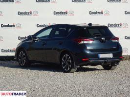 Toyota Auris 2015 1.6 132 KM
