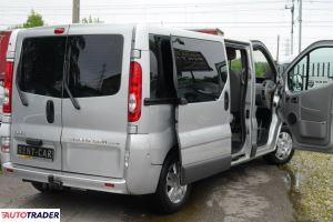 Opel Vivaro 2014 2.0 115 KM