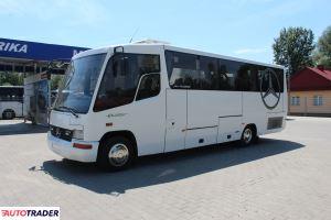 Mercedes 0818 VARIO - zobacz ofertę