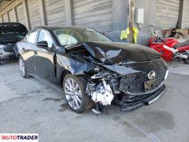 Mazda 3 2021 2