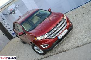Ford Edge - zobacz ofertę