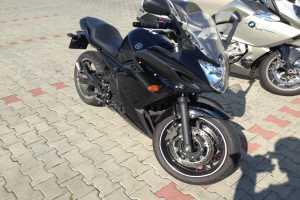 Yamaha XJ 2010