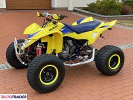 Suzuki LTZ 2009